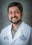 Umar Ghumman, MD
