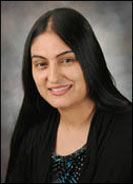 Fozia Ali, MD