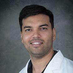 Sunil Bochare, MD
