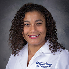 Sarah Abang-Hayes, MD