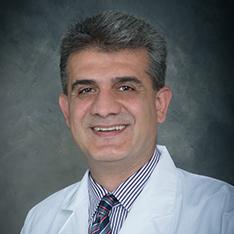 Shahin Rezai, MD