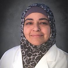 Sarah Samreen, MD
