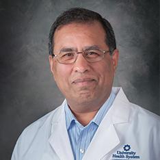 Rizwan Sadiq, MD