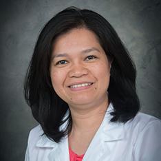 Albelyh Sergia Del Rosario, MD