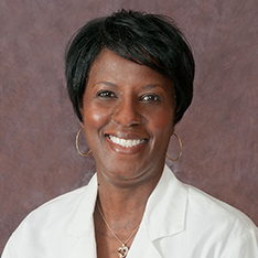 Delores Jackson, LCSW