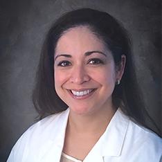 Erica Silva, MD