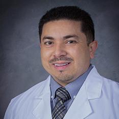 Francisco Terrazas, MD