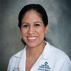 Marisol Rodriguez Mendez, MD