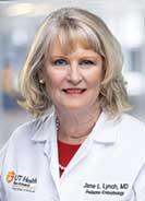 Jane Lynch, MD