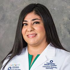 Olivia I Castro, MD
