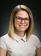 Kimberly Konwinski, Au.D