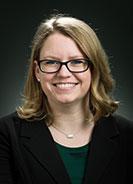 Karin Pedersen, Au.D
