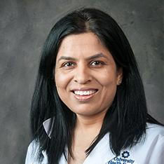 Monika Kapur, MD
