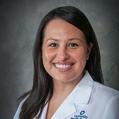 Adriane Garcia, PA