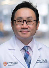 Theodore Wu, MD