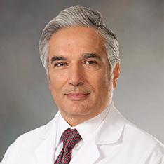 Francisco G Cigarroa, MD